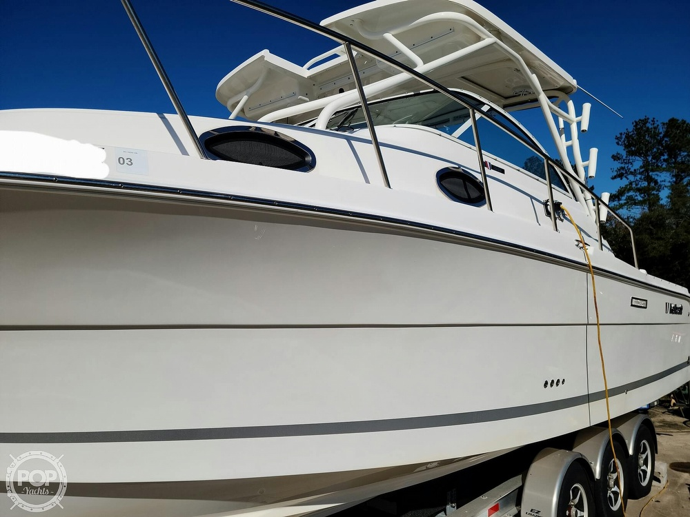 2018 Wellcraft boat for sale, model of the boat is 290 Coastal & Image # 18 of 40