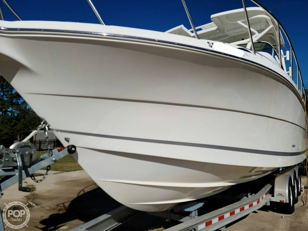 2018 Wellcraft boat for sale, model of the boat is 290 Coastal & Image # 19 of 40