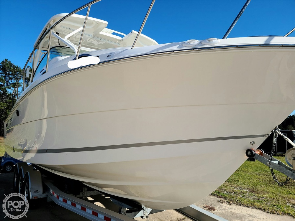 2018 Wellcraft boat for sale, model of the boat is 290 Coastal & Image # 20 of 40