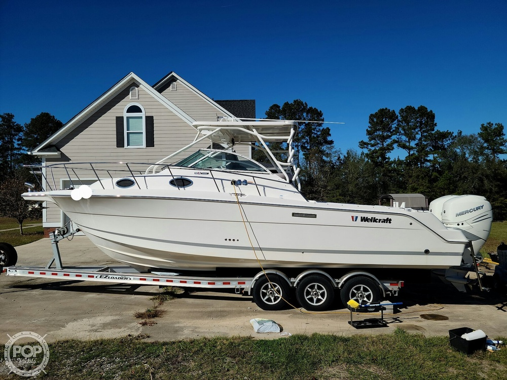 2018 Wellcraft boat for sale, model of the boat is 290 Coastal & Image # 13 of 40