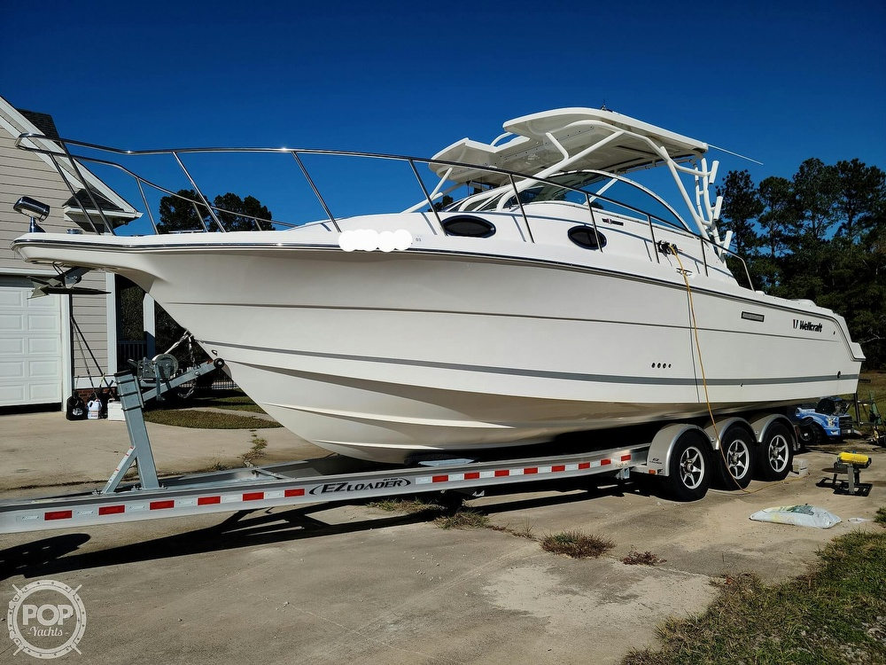 2018 Wellcraft boat for sale, model of the boat is 290 Coastal & Image # 21 of 40