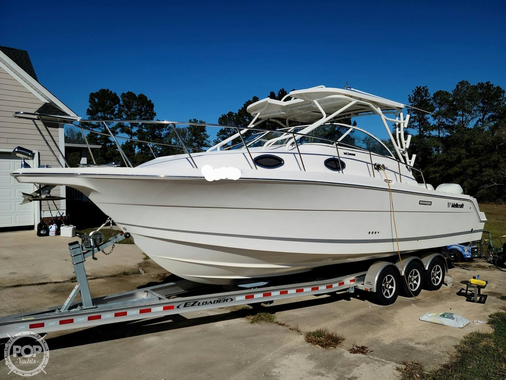 2018 Wellcraft boat for sale, model of the boat is 290 Coastal & Image # 8 of 40