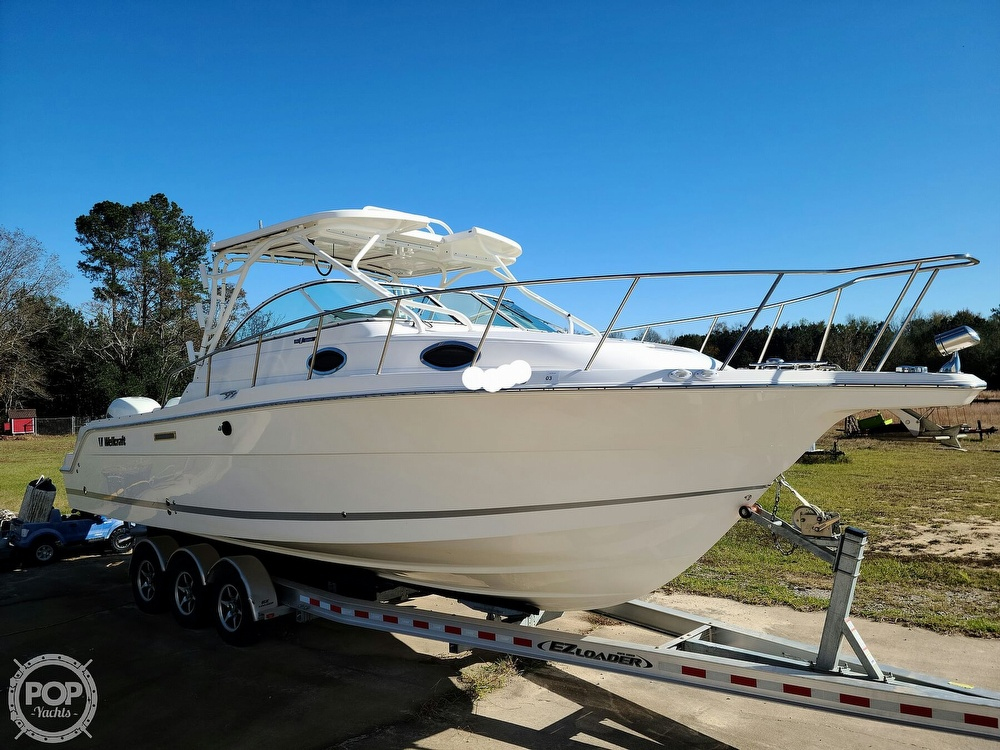 2018 Wellcraft boat for sale, model of the boat is 290 Coastal & Image # 22 of 40