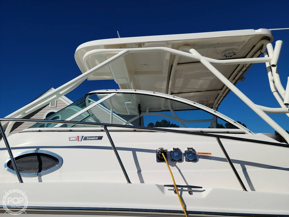 2018 Wellcraft boat for sale, model of the boat is 290 Coastal & Image # 23 of 40