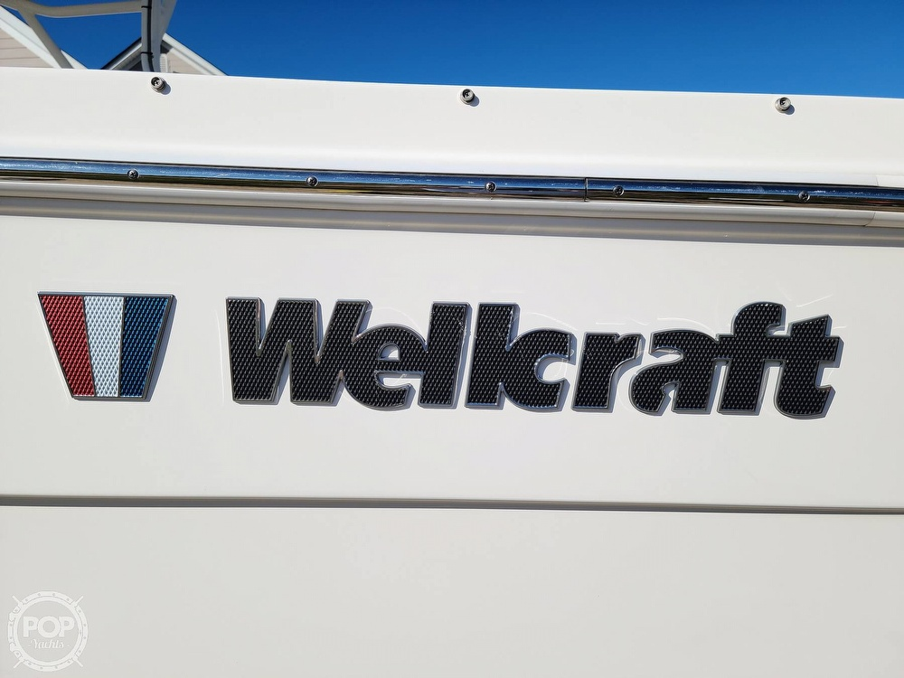 2018 Wellcraft boat for sale, model of the boat is 290 Coastal & Image # 24 of 40