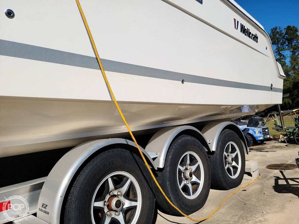 2018 Wellcraft boat for sale, model of the boat is 290 Coastal & Image # 25 of 40