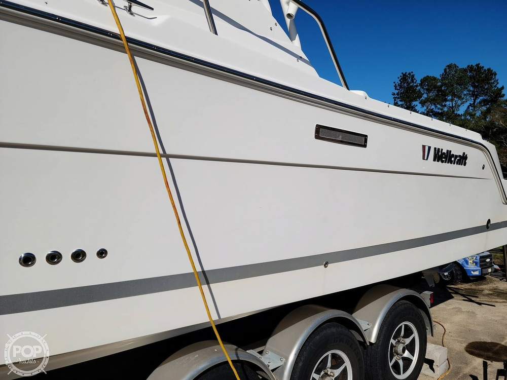 2018 Wellcraft boat for sale, model of the boat is 290 Coastal & Image # 26 of 40