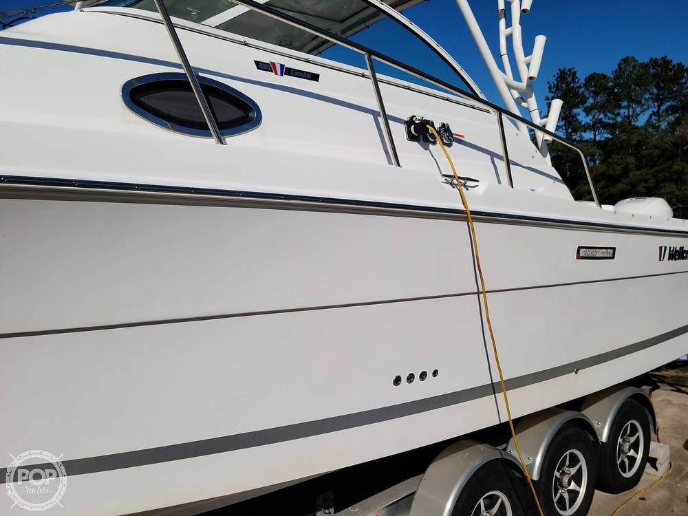 2018 Wellcraft boat for sale, model of the boat is 290 Coastal & Image # 27 of 40