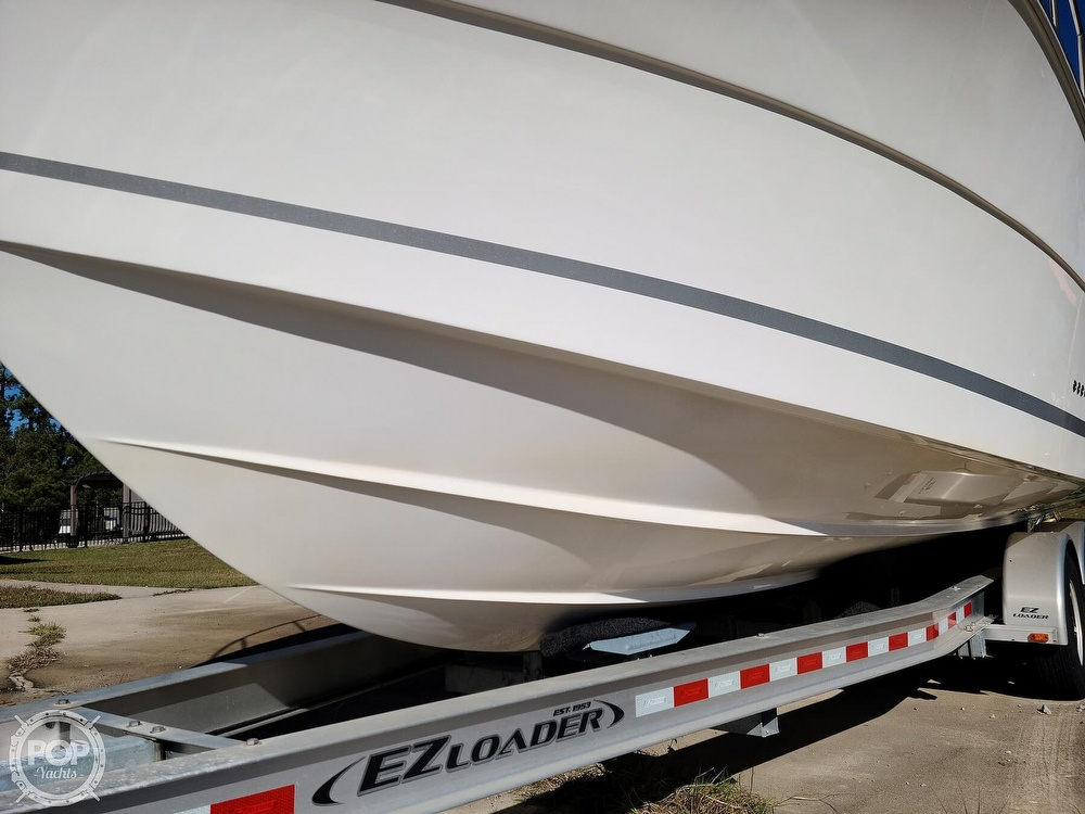 2018 Wellcraft boat for sale, model of the boat is 290 Coastal & Image # 29 of 40