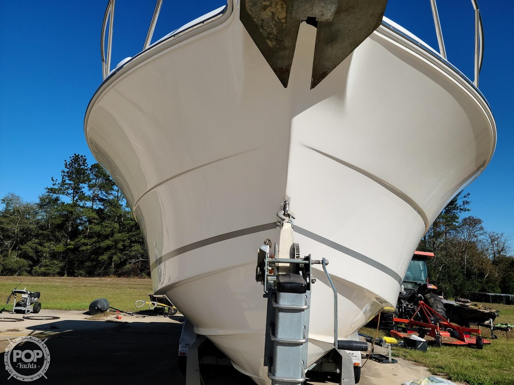 2018 Wellcraft boat for sale, model of the boat is 290 Coastal & Image # 31 of 40