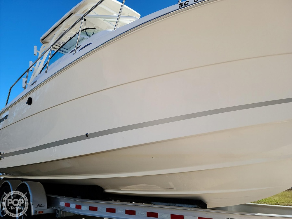 2018 Wellcraft boat for sale, model of the boat is 290 Coastal & Image # 33 of 40