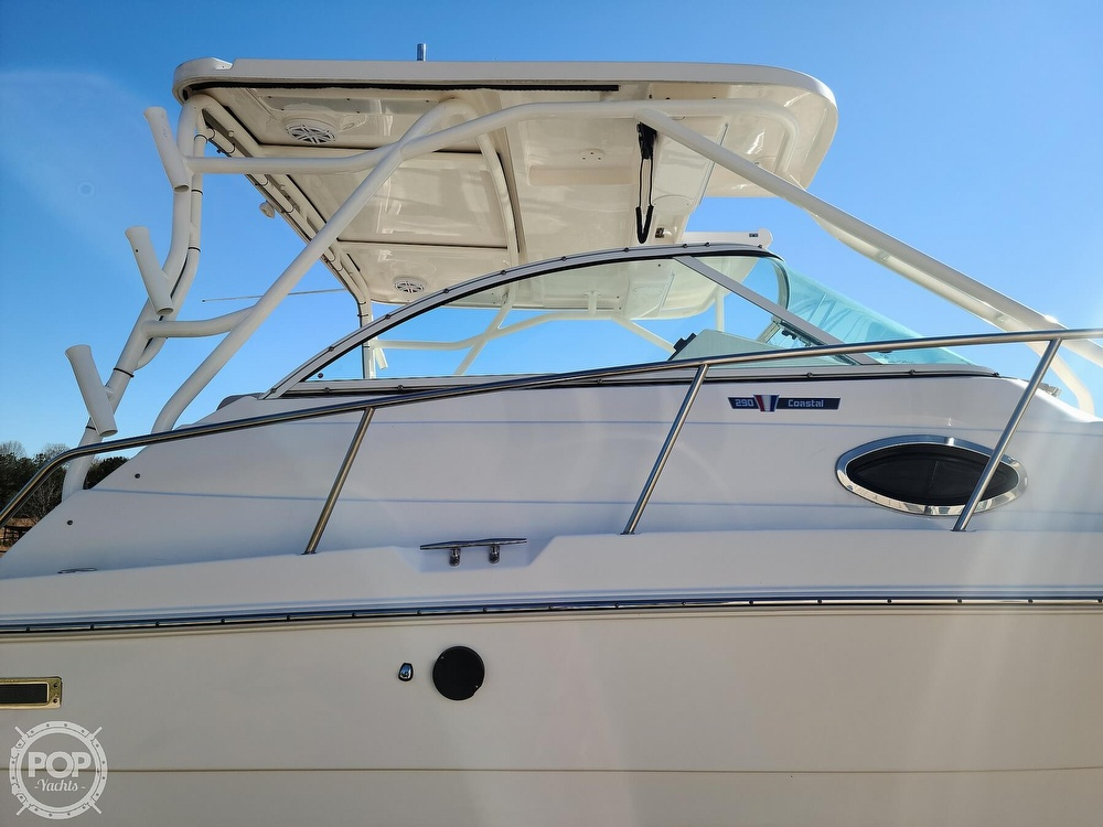 2018 Wellcraft boat for sale, model of the boat is 290 Coastal & Image # 35 of 40