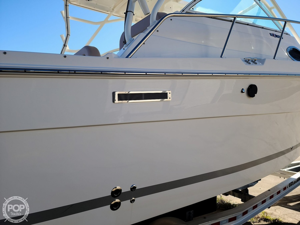 2018 Wellcraft boat for sale, model of the boat is 290 Coastal & Image # 37 of 40