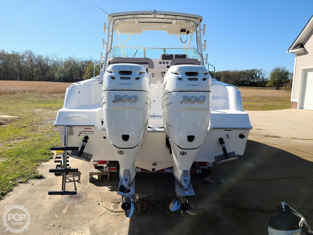 2018 Wellcraft boat for sale, model of the boat is 290 Coastal & Image # 11 of 40