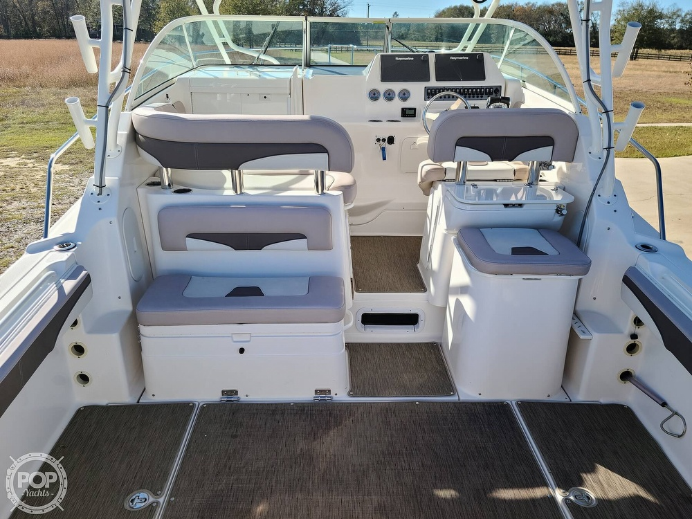 2018 Wellcraft boat for sale, model of the boat is 290 Coastal & Image # 4 of 40