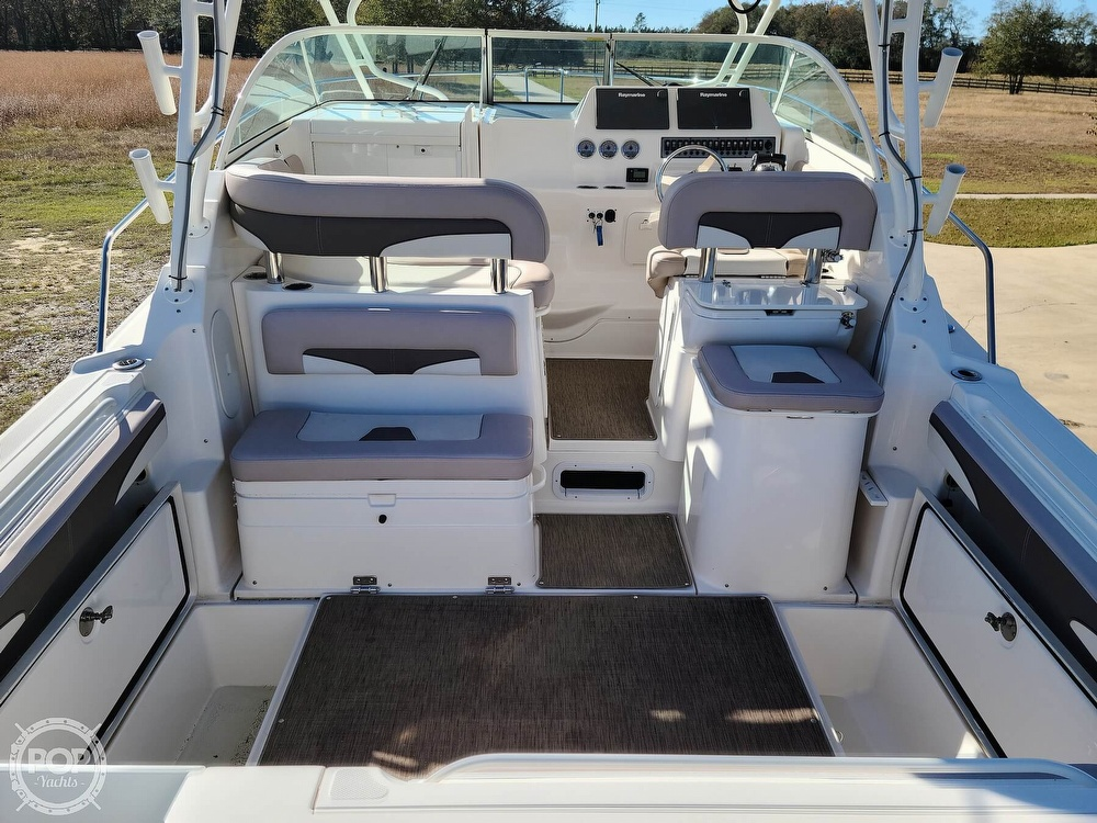 2018 Wellcraft boat for sale, model of the boat is 290 Coastal & Image # 16 of 40