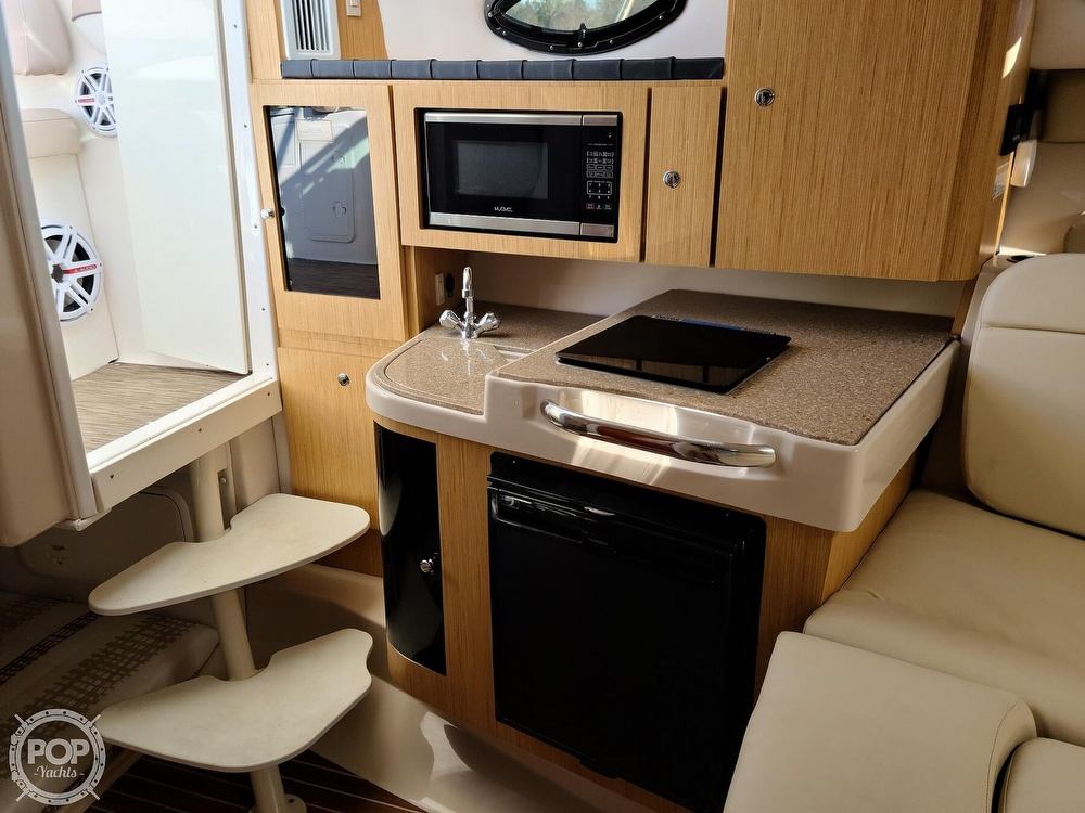 2018 Wellcraft boat for sale, model of the boat is 290 Coastal & Image # 9 of 40
