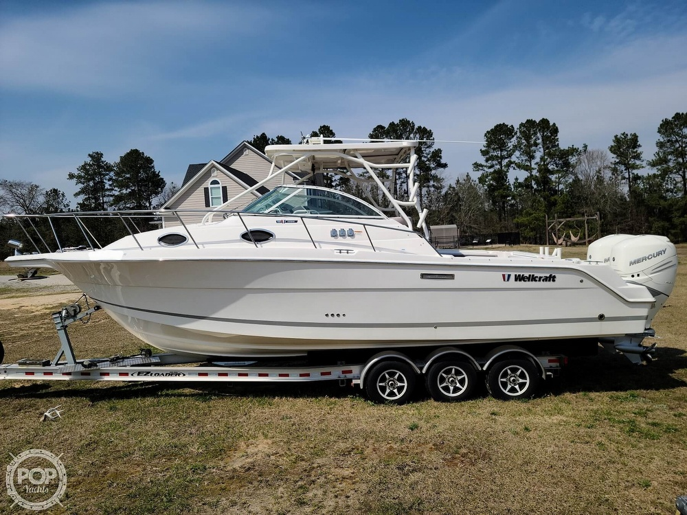 2018 Wellcraft 290 Coastal - #$LI_INDEX