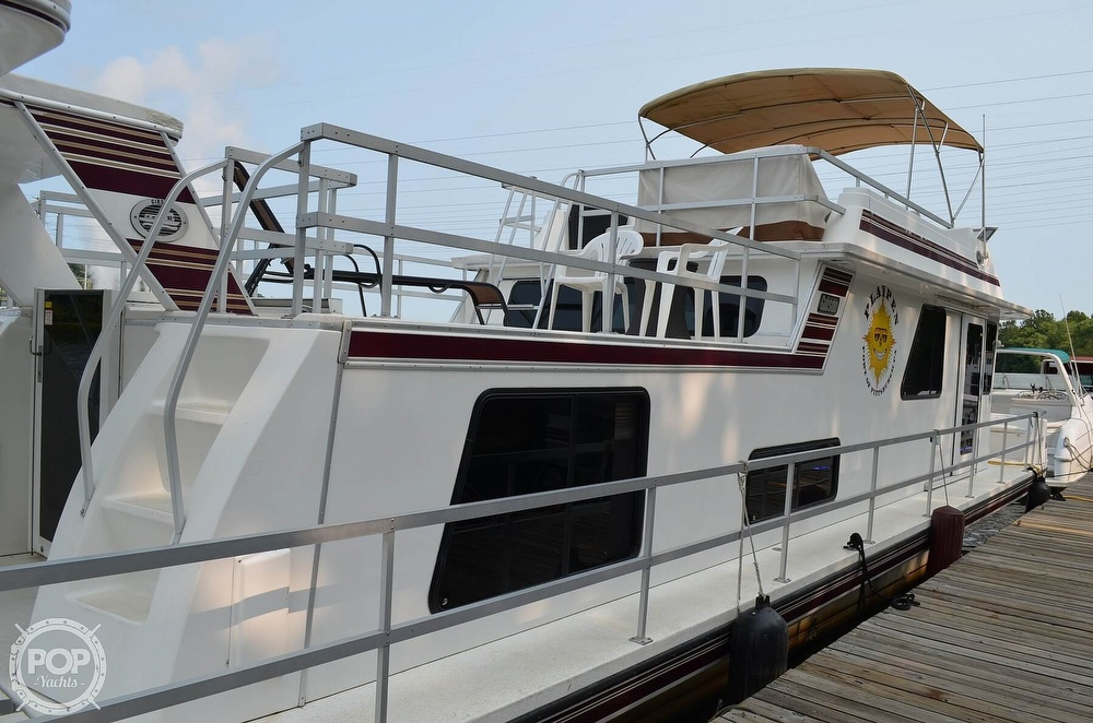 2010 Gibson boat for sale, model of the boat is 47 & Image # 32 of 40