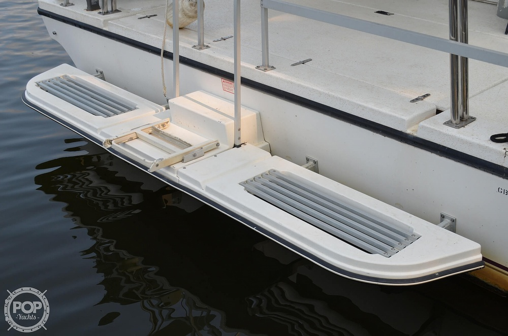 2010 Gibson boat for sale, model of the boat is 47 & Image # 35 of 40