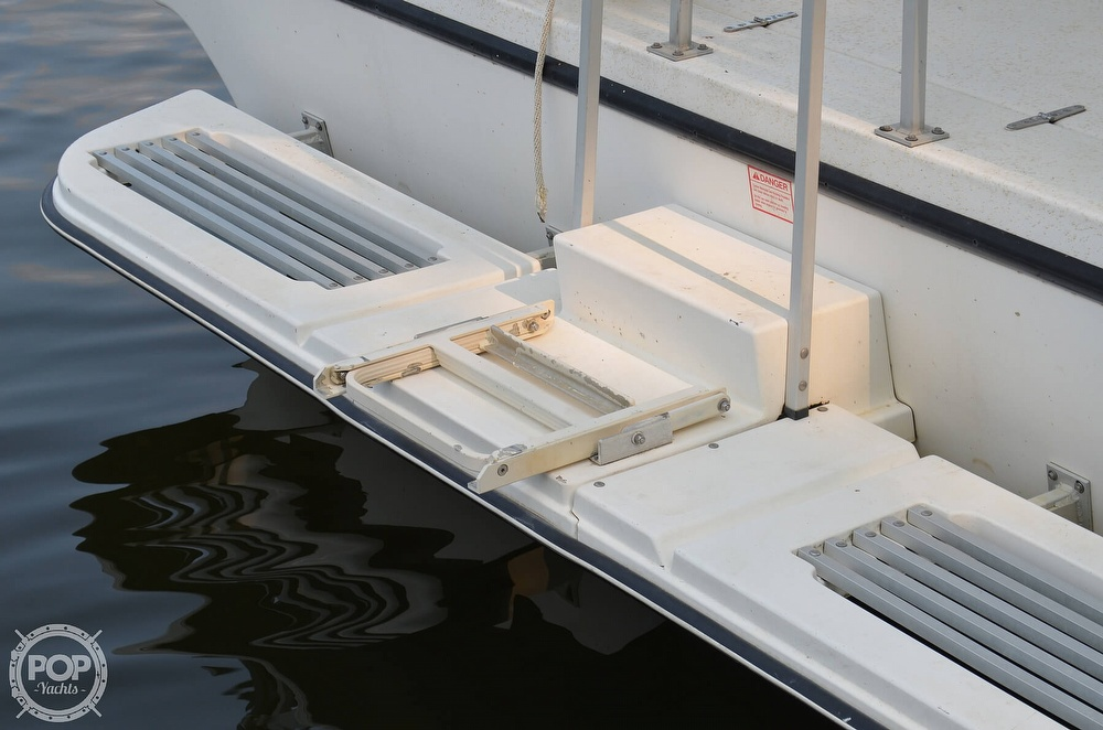2010 Gibson boat for sale, model of the boat is 47 & Image # 36 of 40