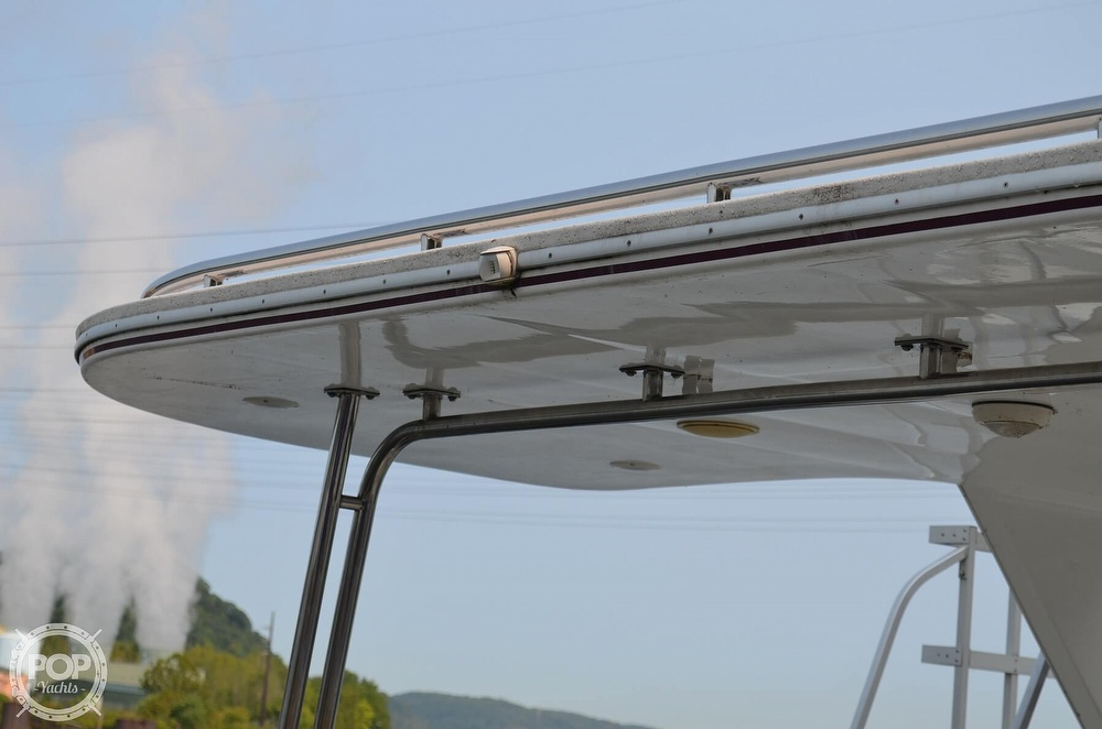 2010 Gibson boat for sale, model of the boat is 47 & Image # 37 of 40