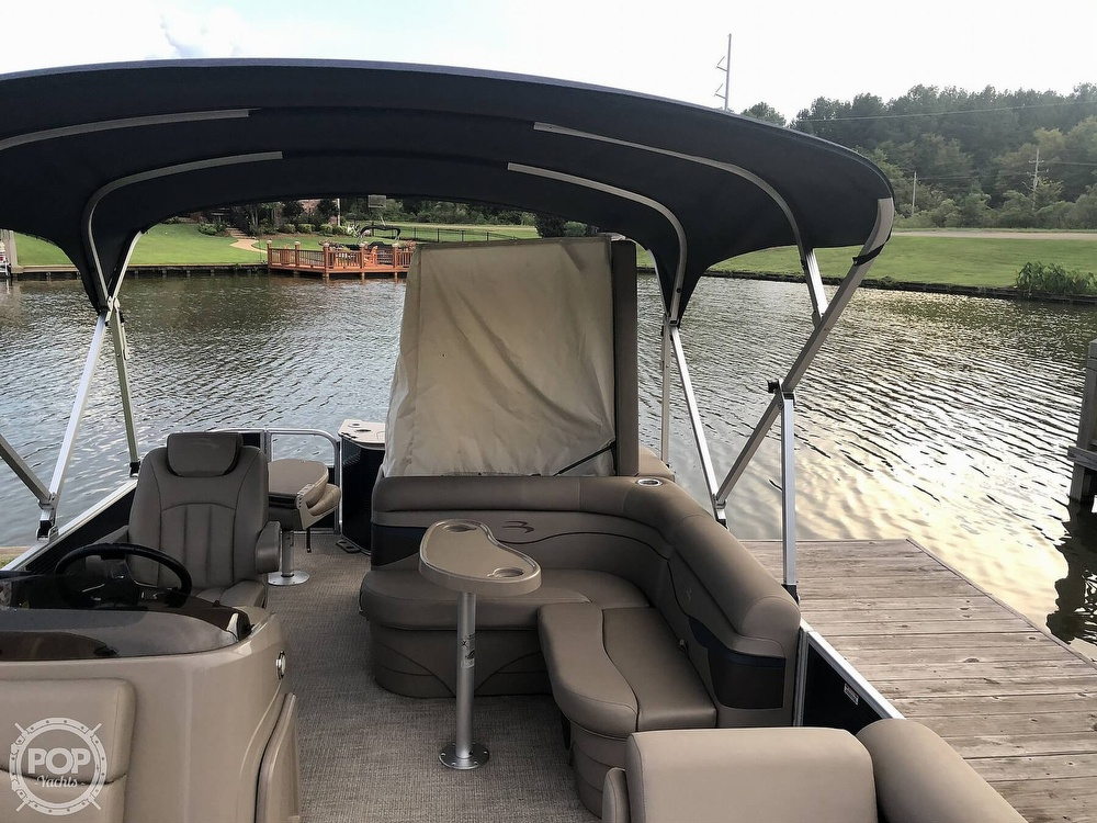 2020 Bennington boat for sale, model of the boat is 22 SX & Image # 7 of 41
