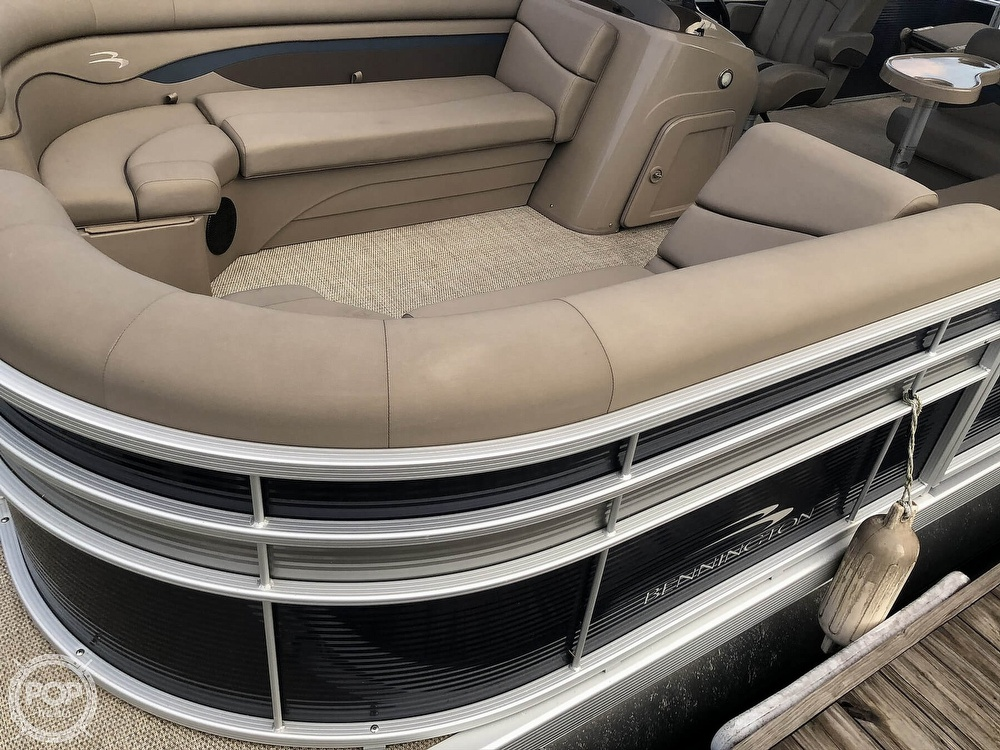 2020 Bennington boat for sale, model of the boat is 22 SX & Image # 8 of 41