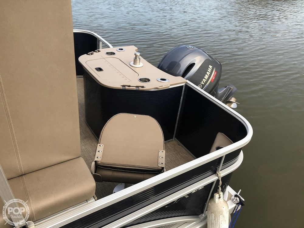 2020 Bennington boat for sale, model of the boat is 22 SX & Image # 20 of 41