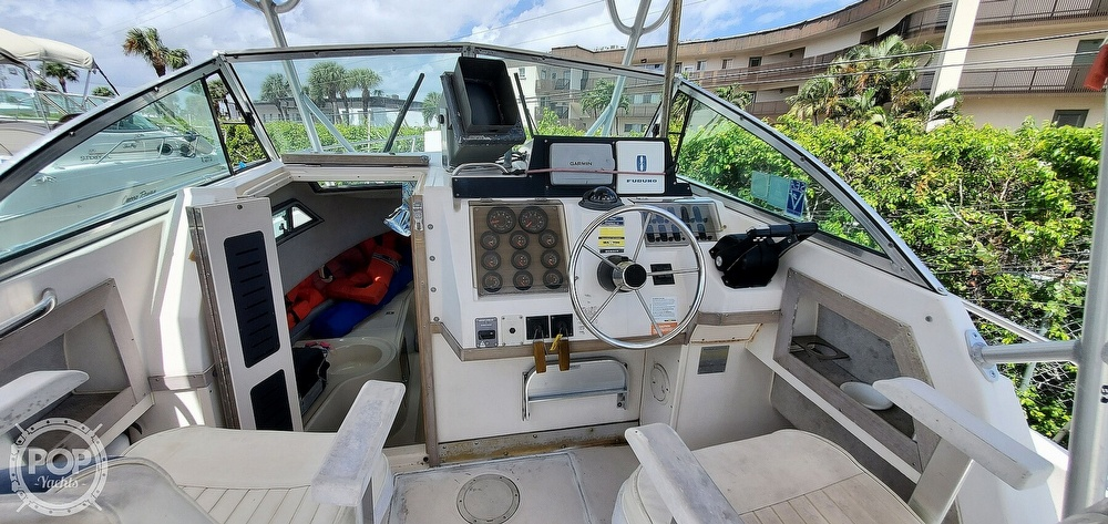 1994 Grady-White boat for sale, model of the boat is Gulfstream 232 & Image # 5 of 40