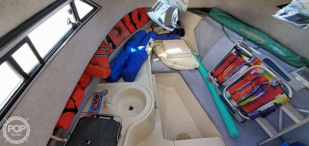 1994 Grady-White boat for sale, model of the boat is Gulfstream 232 & Image # 6 of 40