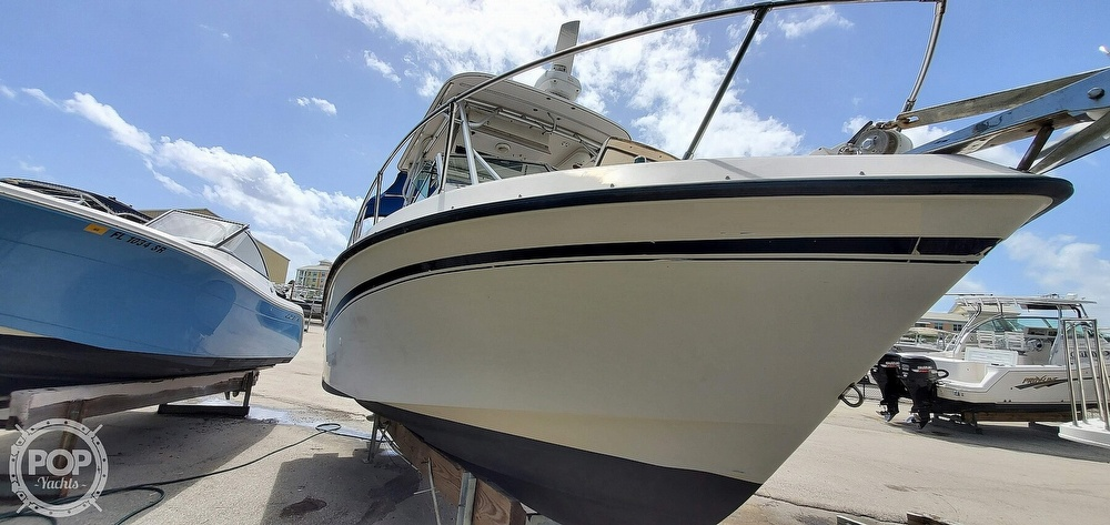1994 Grady-White boat for sale, model of the boat is Gulfstream 232 & Image # 9 of 40