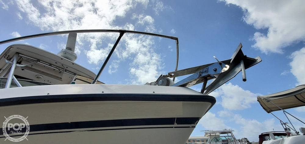 1994 Grady-White boat for sale, model of the boat is Gulfstream 232 & Image # 17 of 40
