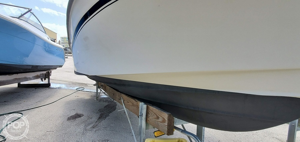 1994 Grady-White boat for sale, model of the boat is Gulfstream 232 & Image # 19 of 40