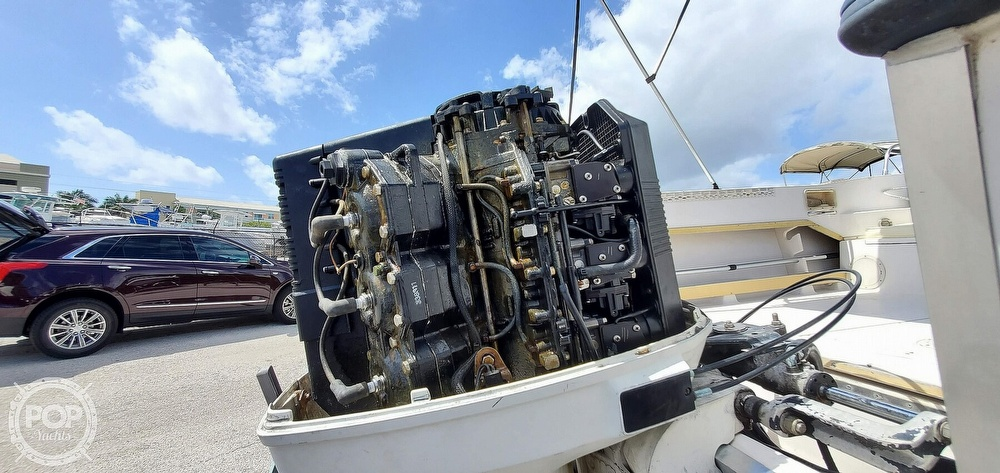 1994 Grady-White boat for sale, model of the boat is Gulfstream 232 & Image # 34 of 40