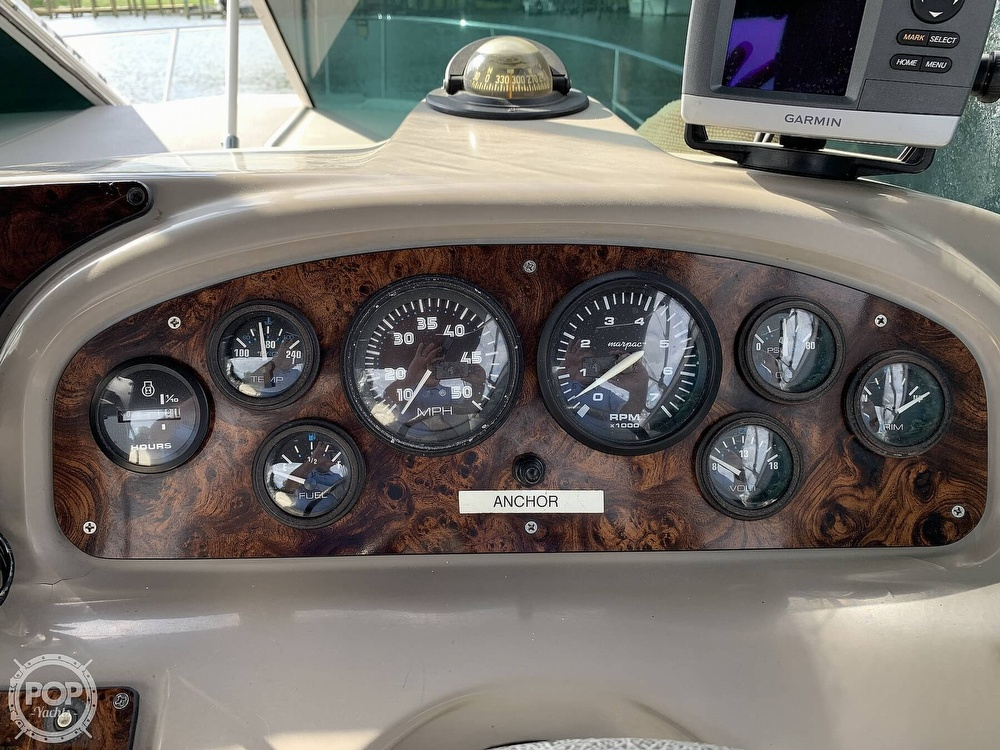 1998 Carver boat for sale, model of the boat is 260 SPECIAL EDITION & Image # 21 of 41