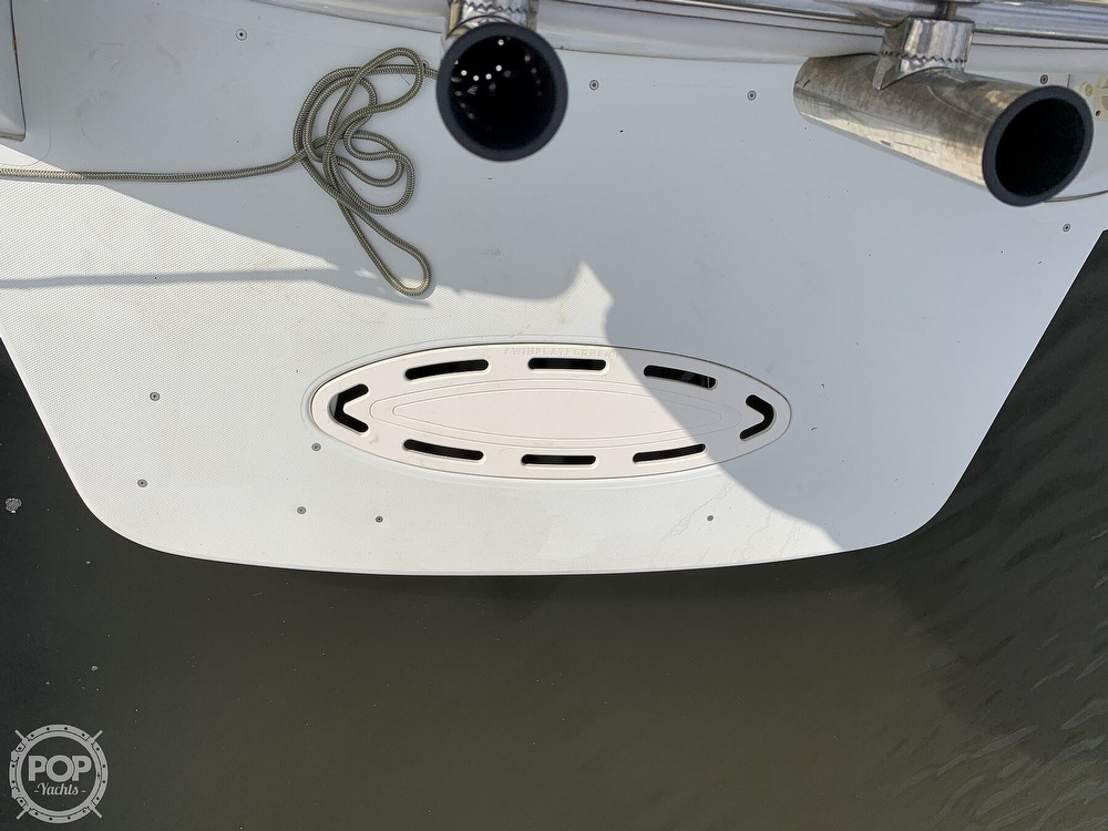 1998 Carver boat for sale, model of the boat is 260 SPECIAL EDITION & Image # 17 of 41