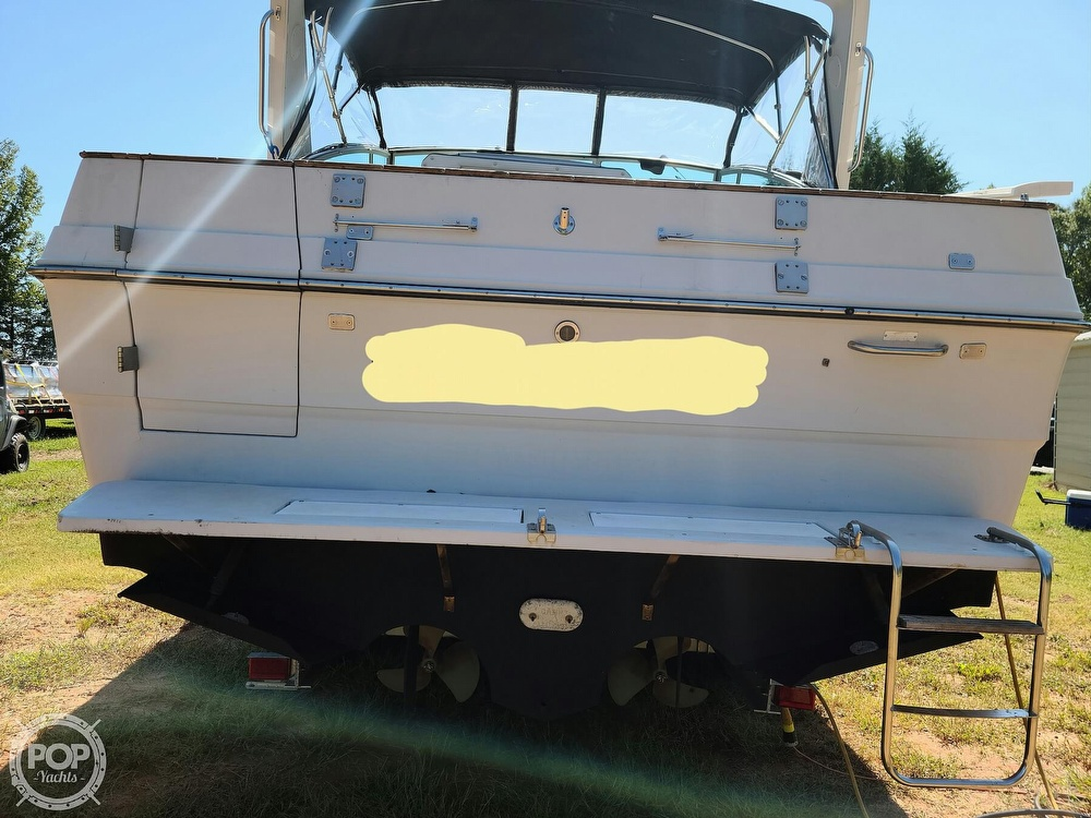 1986 Sea Ray boat for sale, model of the boat is 340 Sundancer & Image # 21 of 40
