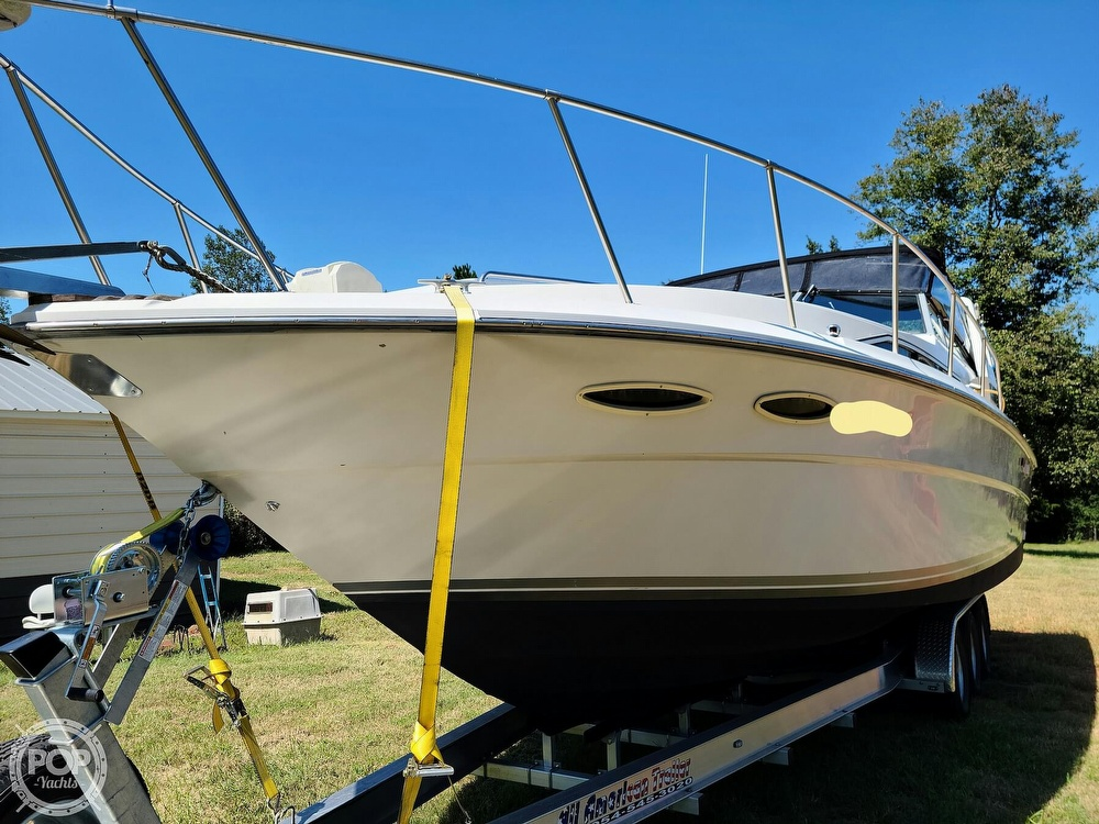1986 Sea Ray boat for sale, model of the boat is 340 Sundancer & Image # 17 of 40