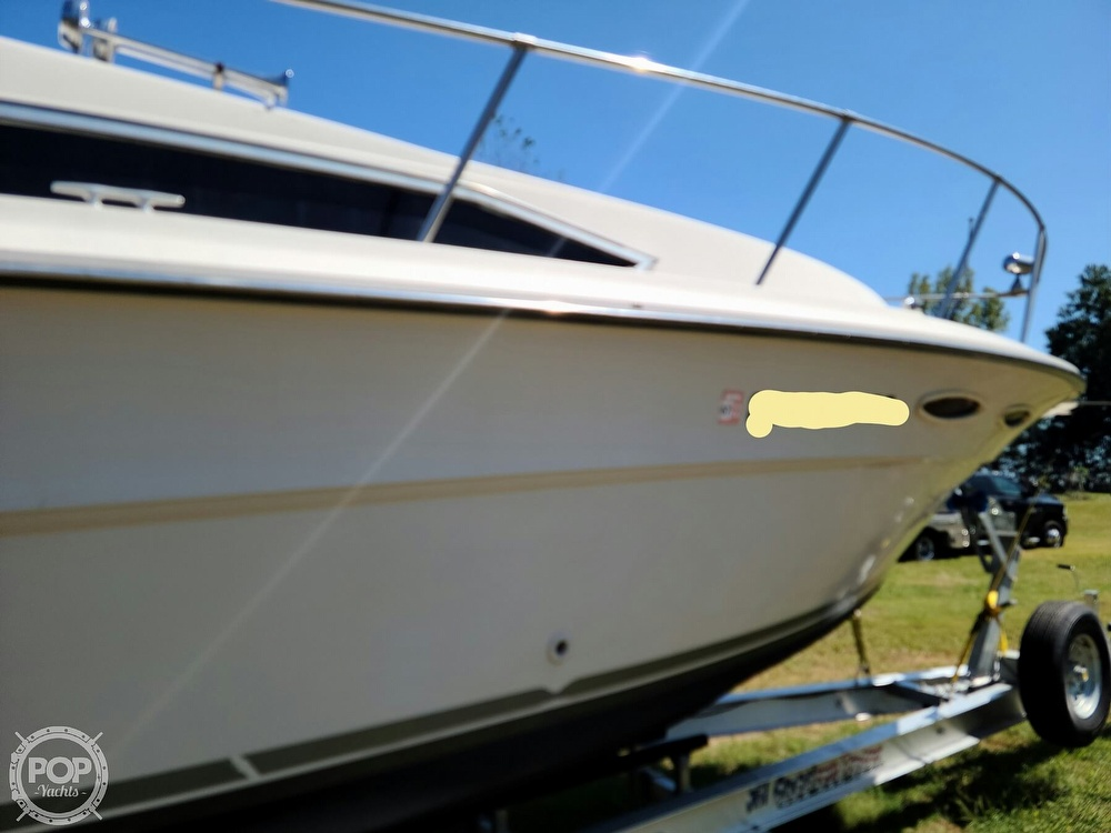1986 Sea Ray boat for sale, model of the boat is 340 Sundancer & Image # 22 of 40