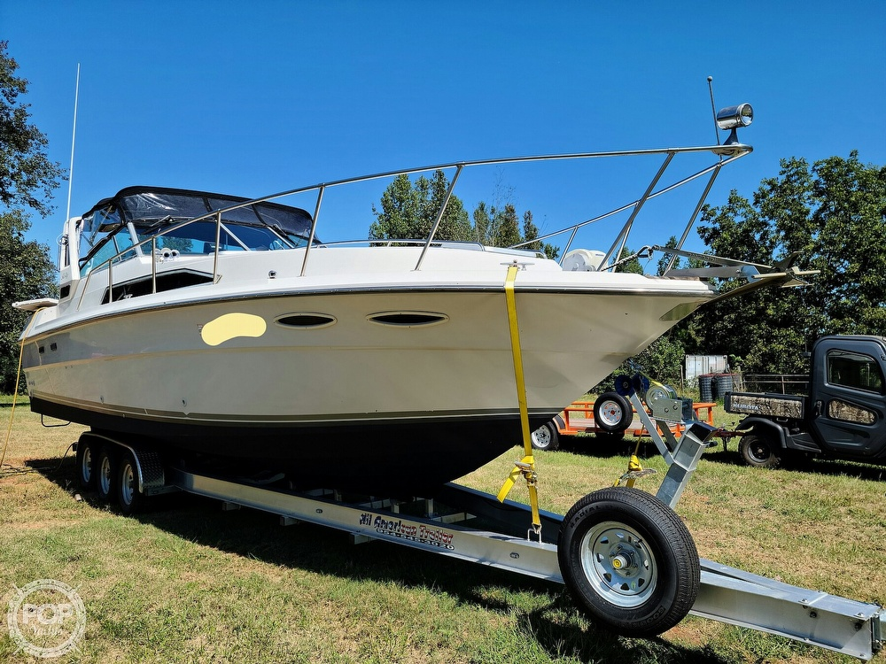 1986 Sea Ray boat for sale, model of the boat is 340 Sundancer & Image # 15 of 40