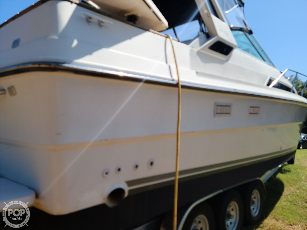 1986 Sea Ray boat for sale, model of the boat is 340 Sundancer & Image # 26 of 40