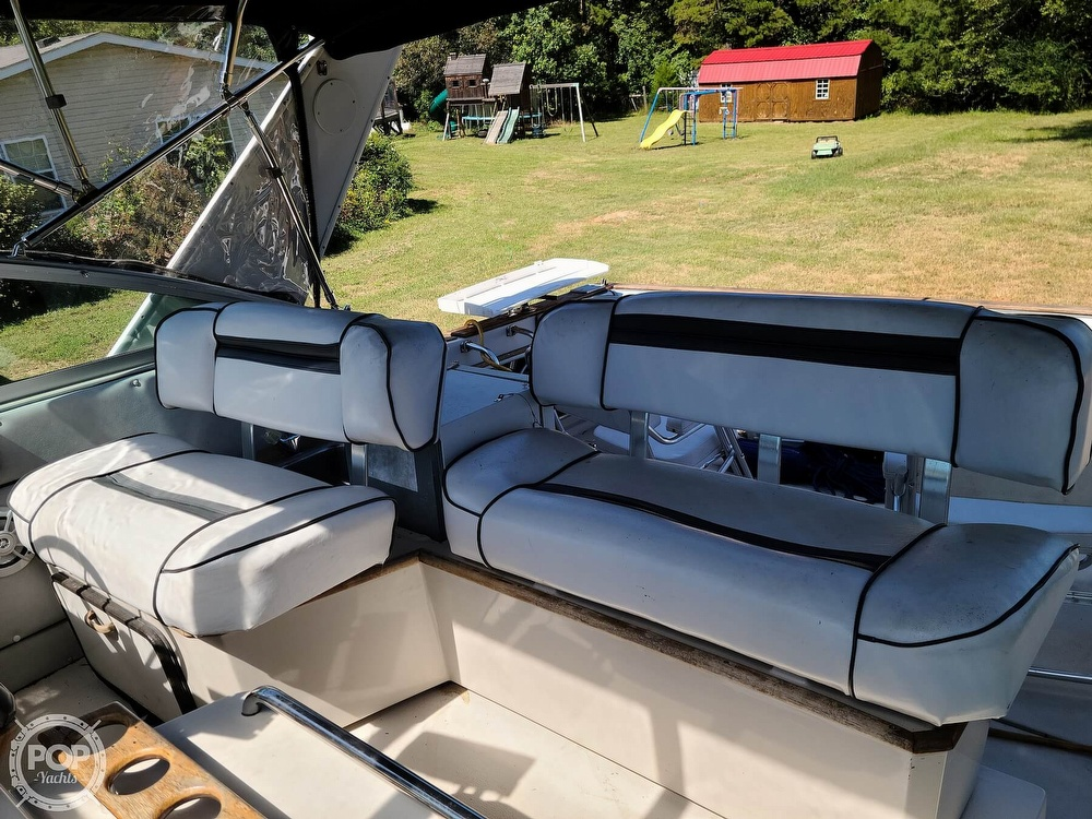 1986 Sea Ray boat for sale, model of the boat is 340 Sundancer & Image # 2 of 40