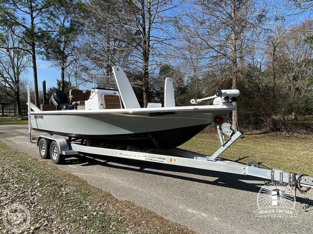 2019 Sea Pro 228 DLX - #$LI_INDEX