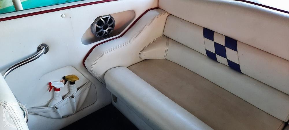 2001 Eliminator boat for sale, model of the boat is 26 & Image # 14 of 41
