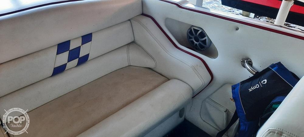 2001 Eliminator boat for sale, model of the boat is 26 & Image # 15 of 41