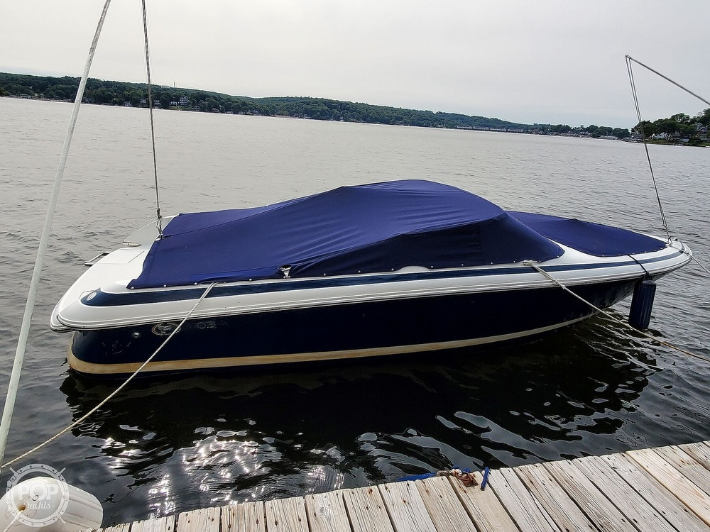 2001 Cobalt boat for sale, model of the boat is 226 & Image # 7 of 40