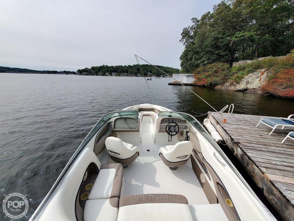 2001 Cobalt boat for sale, model of the boat is 226 & Image # 3 of 40