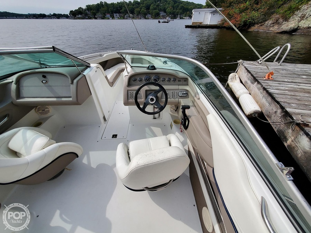 2001 Cobalt boat for sale, model of the boat is 226 & Image # 10 of 40