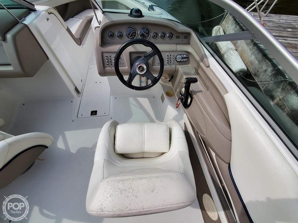 2001 Cobalt boat for sale, model of the boat is 226 & Image # 11 of 40